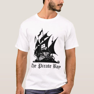 Piratfjärden T Shirts
