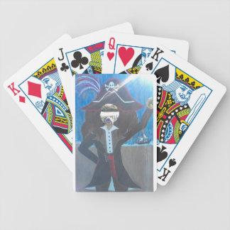pirathäck spelkort