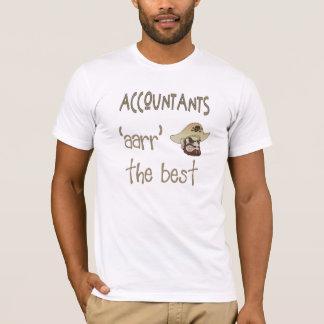 Piratrevisor T Shirt