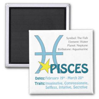 Pisces dragmagnet