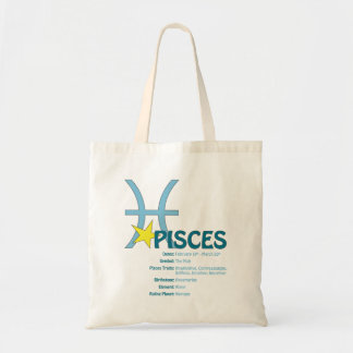 Pisces dragtoto tygkasse