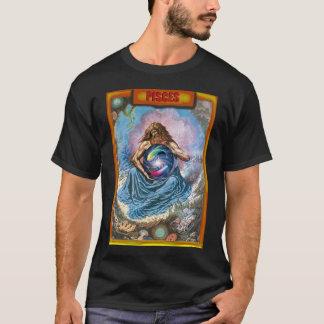 Pisces T-tröja T-shirt