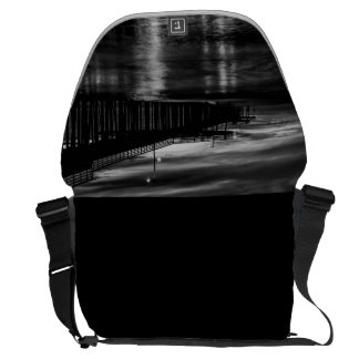 Pismo pirreflexioner messenger bag