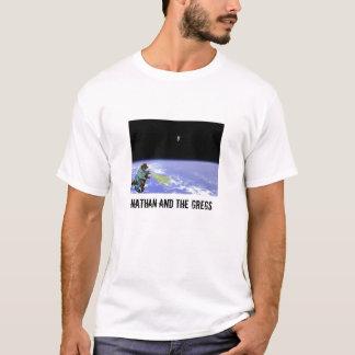 Pistolero av apokalypset tee shirts