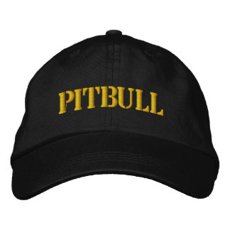 PITBULL KEPS