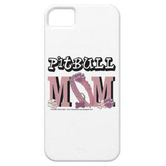 Pitbull MAMMA iPhone 5 Cover