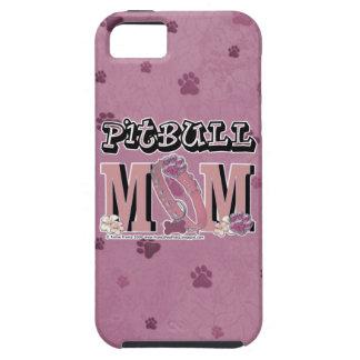Pitbull MAMMA iPhone 5 Skydd