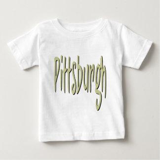 Pittsburgh design 4 tröja