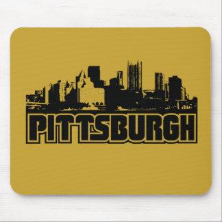 Pittsburgh horisont musmatta