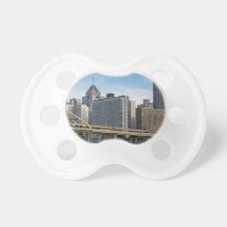 Pittsburgh horisont napp för barn