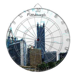 Pittsburgh horisont piltavla