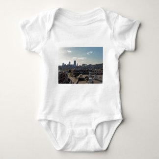 Pittsburgh horisont tröjor