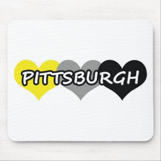 Pittsburgh Musmatta