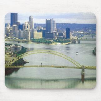 Pittsburgh Pennsylvania floder Musmatta