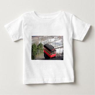 Pittsburgh sluttningflygplan t-shirts