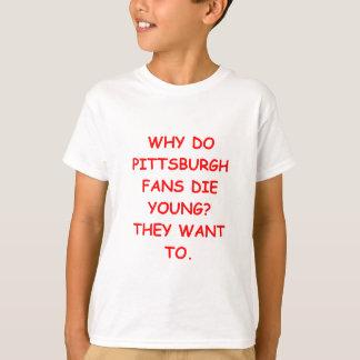 pittsburgh sportar tröja