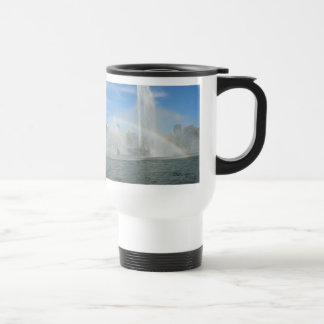 Pittsburgh travel mug resemugg