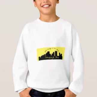 Pittsburghen shoppar tshirts