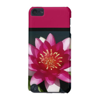 PixDezines målade näckros iPod Touch 5G Fodral