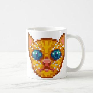 PIXEL-Konst kattunge Kaffemugg