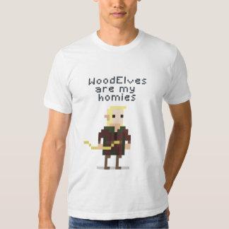 PIXELälva Tee Shirts