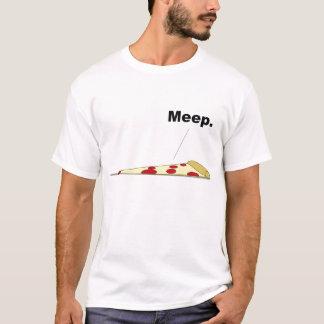 Pizza går Meep Tee