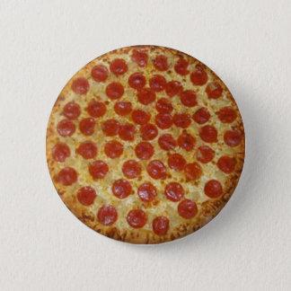 Pizza klämmer fast standard knapp rund 5.7 cm