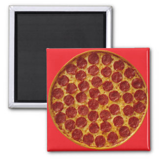 Pizza Magnet