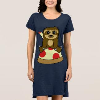 PizzaSloth T Shirt