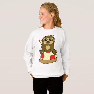 PizzaSloth T Shirts