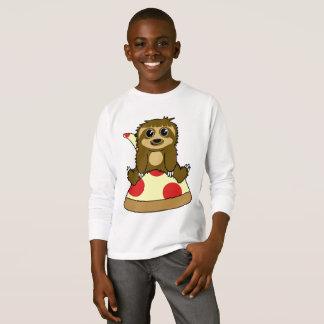 PizzaSloth Tee Shirt
