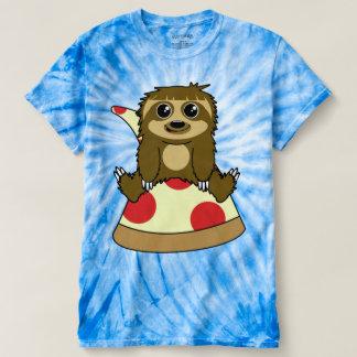 PizzaSloth Tröjor