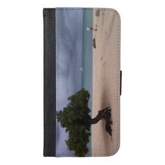 Plånbok för Aruba strandtelefon