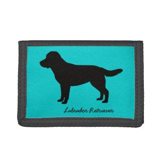 Plånbok för Labrador Retriever