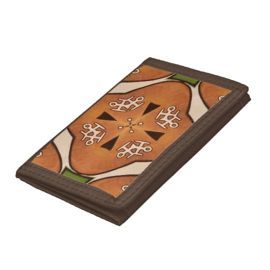 Plånbok i samisk design!