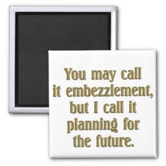 Planera för pension magnet