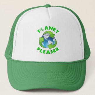 Planet behar keps