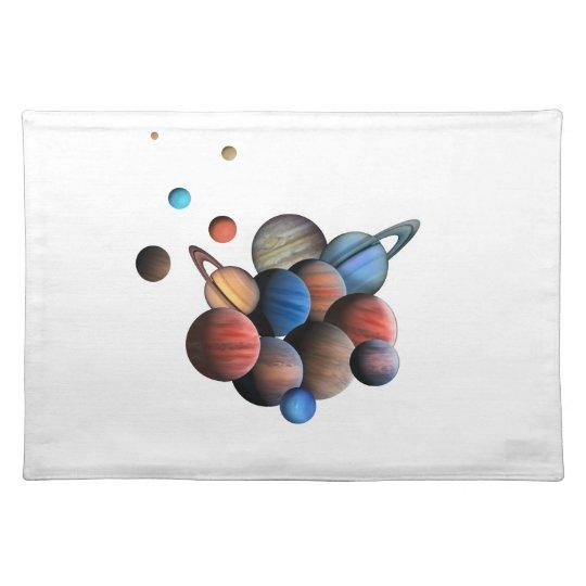 Planet Bordstablett