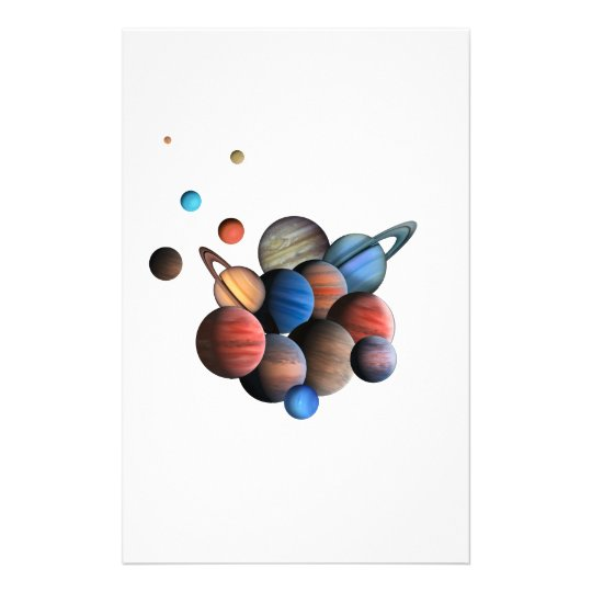 Planet Brevpapper