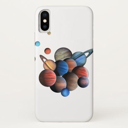 Planet Galaxy Nexus Fodral