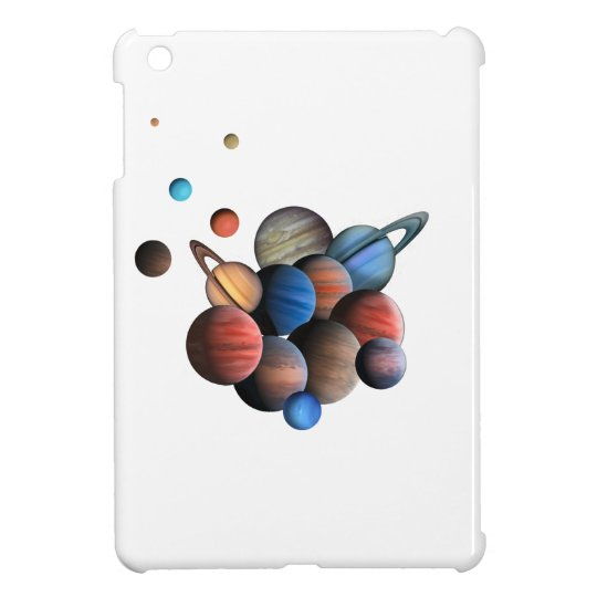 Planet iPad Mini Mobil Skydd