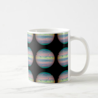 Planet Jupiter Kaffemugg