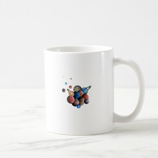 Planet Kaffemugg