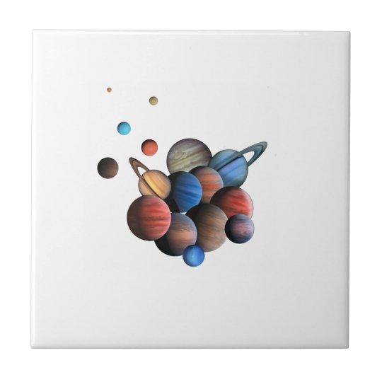 Planet Liten Kakelplatta