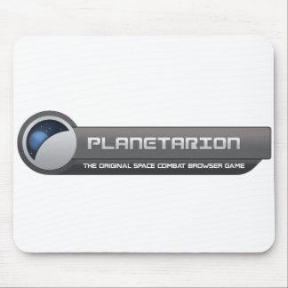 Planetarion Mousemat Mus Matta