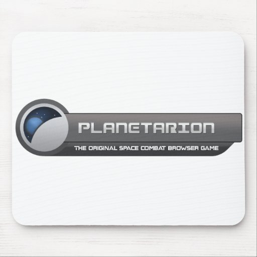 Planetarion Mousemat Mus Mattor