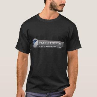 Planetarion stor logotypT-tröja Tee