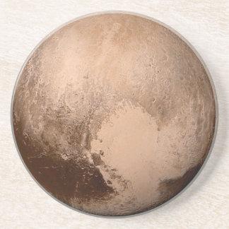 Planetarisk kustfartyg - Pluto Underlägg