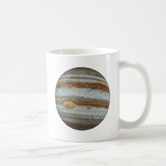 PLANETJUPITER (sol- system) ~ Kaffemugg
