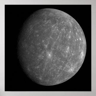 PlanetMercury Poster